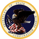 Secretary of State Corporation and Business Entity Search