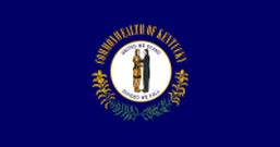 Department of Motor Vehicles. Resources & Information. Flag of Kentucky